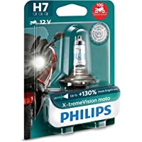 Philips automotive lighting 12972XV+BW X-tremeVision 130% H7 lámpara