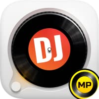 DJ Mix Maker — Music Studio