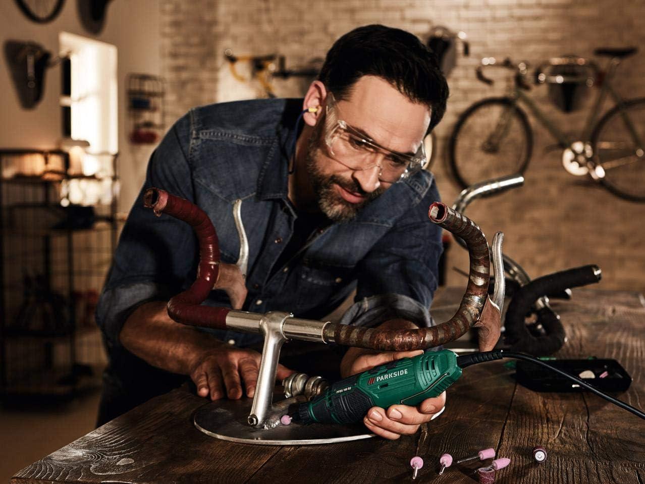 moliendo Amoladora fina del taladro PFB 160 B2 Para la perforaci/ón puliendo moliendo grabando limpiando