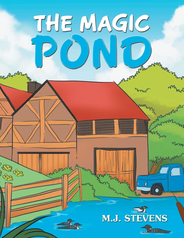 Download The Magic Pond pdf epub