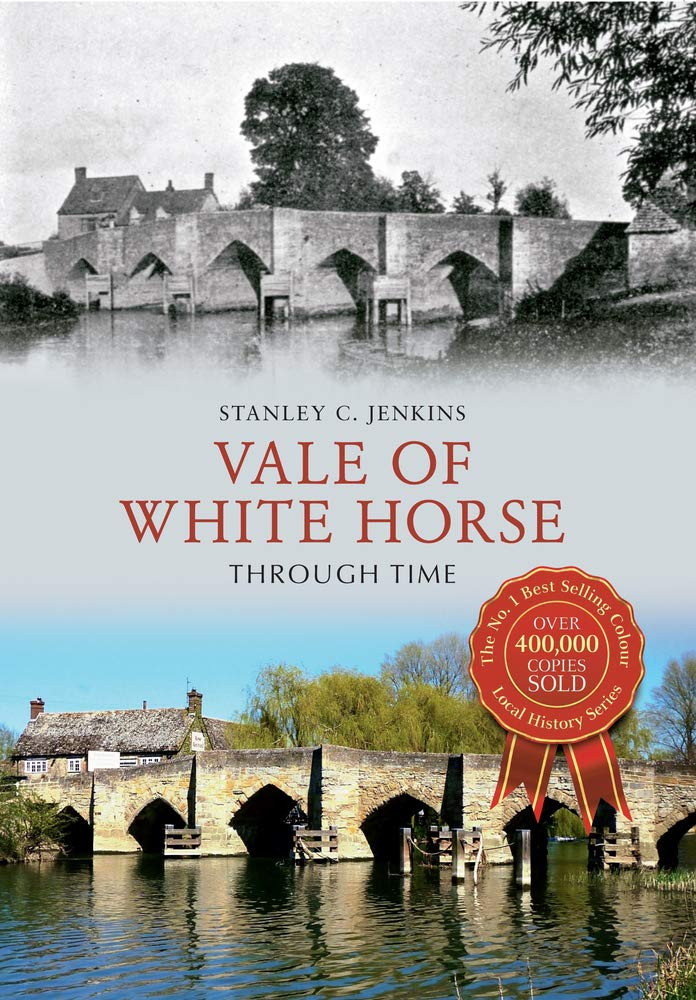 Download Vale of White Horse Through Time PDF