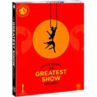 Paramount Presents: The Greatest Show on Earth (Blu-ray + Digital)