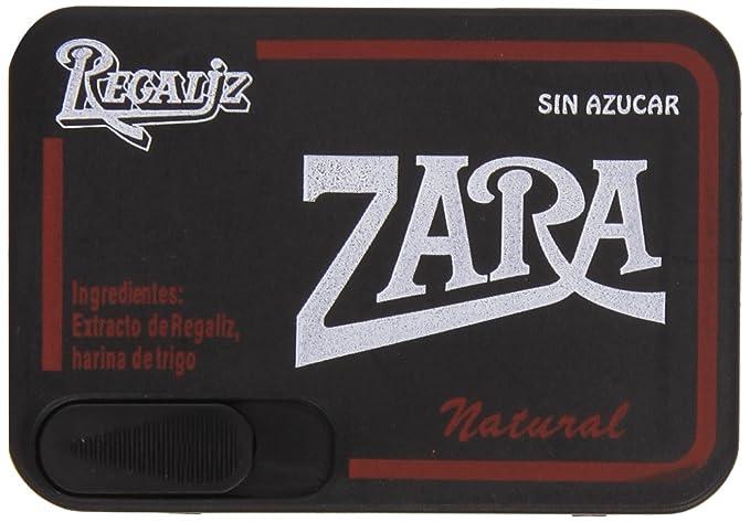 Zara - Extracto de regaliz en polvo