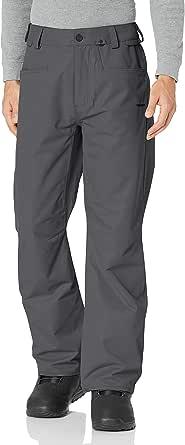 Volcom Men's Carbon Ergo Fit Snow Pant