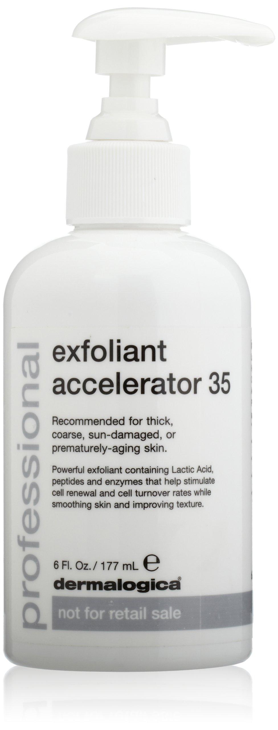 Dermalogica Exfoliant Accelerator, 6 Fluid Ounce