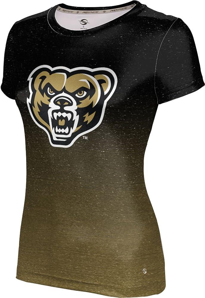 Ombre ProSphere Oakland University Girls Performance T-Shirt