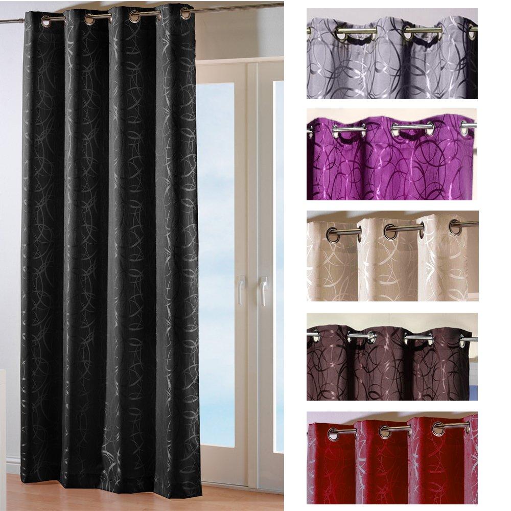 gardinen blickdicht kurz pauwnieuws. Black Bedroom Furniture Sets. Home Design Ideas