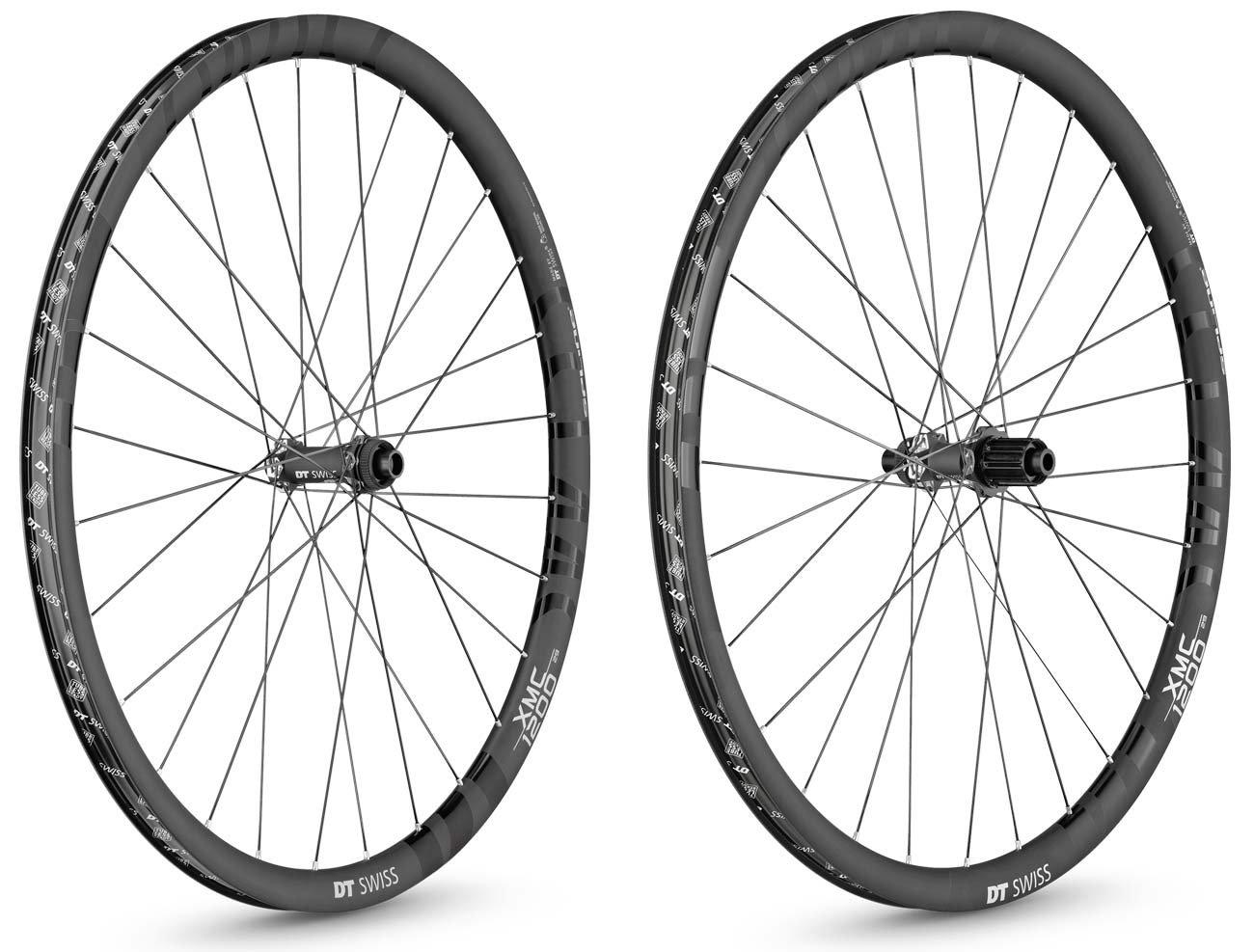 DT Swiss XRC 1200 carbono juego de ruedas, par 27,5 Inch: Amazon.es: Deportes y aire libre