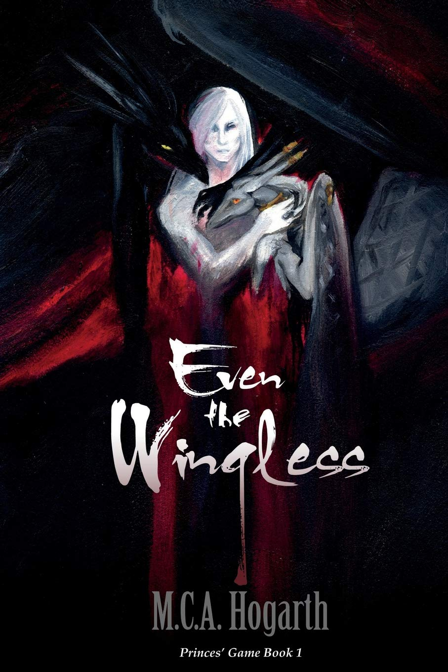 Download Even the Wingless ebook