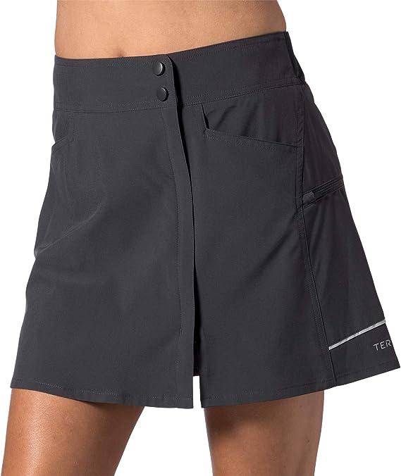 Terry Metro Skort Lite Women's Cycling Athletic Sport Skirt