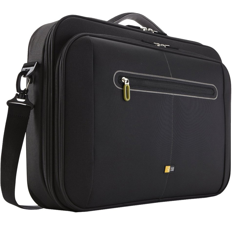 Case Logic PNC-218 18-Inch Laptop Case (Black) Caselogic
