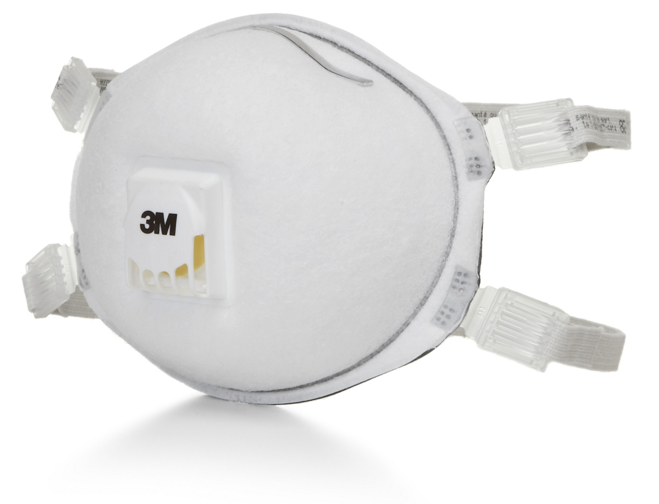 3M 54141 Particulate Welding Respirator 8212, N95, with Faceseal (Pack of 10) by 3M Personal Protective Equipment (Image #3)