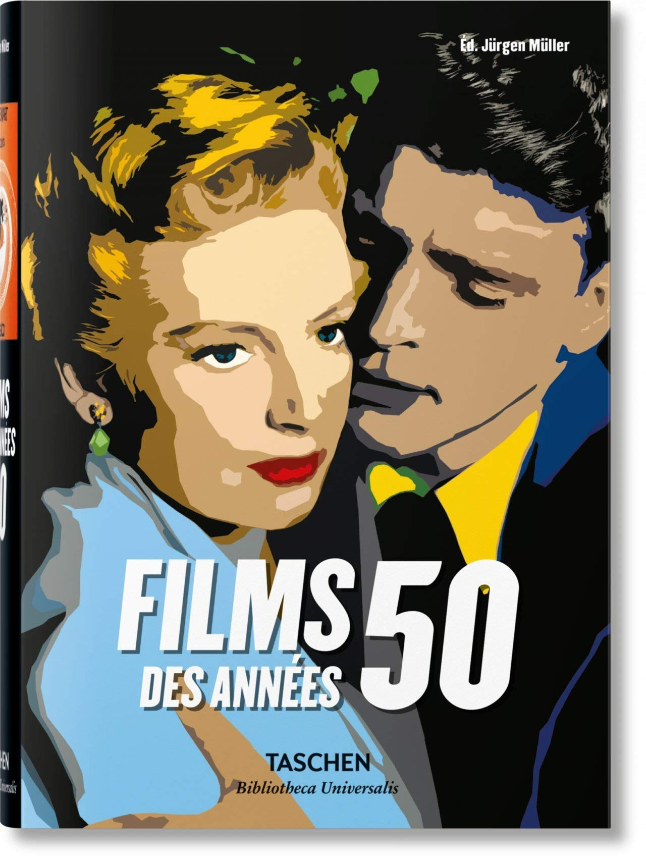 Films des années 9 (Bibliotheca Universalis) (French Edition