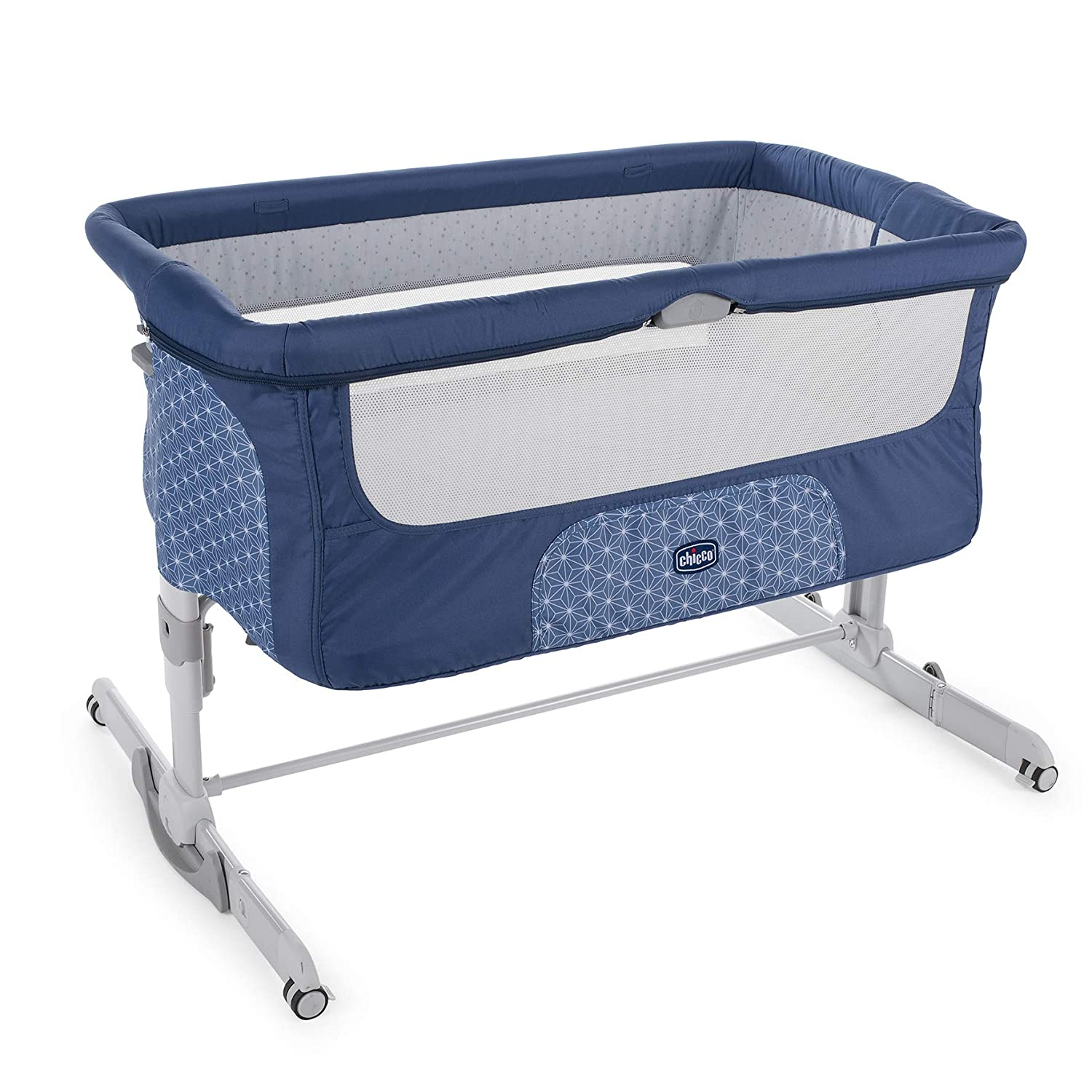 Chicco Next 2 Me Spectrum Side Sleeping Crib Baby Crib NEW FAST DELIVERY 2019