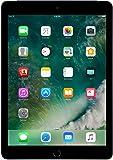 "Apple iPad, 9,7"" mit Wifi, 128 GB, 2017, Space Grau"