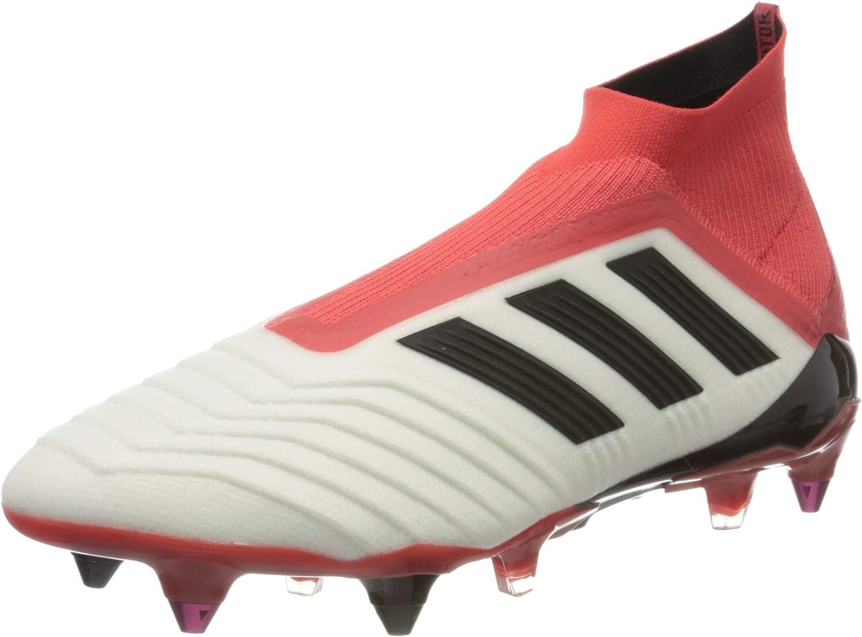 adidas Predator 18+ SG, Scarpe da Calcio Uomo: Amazon.it