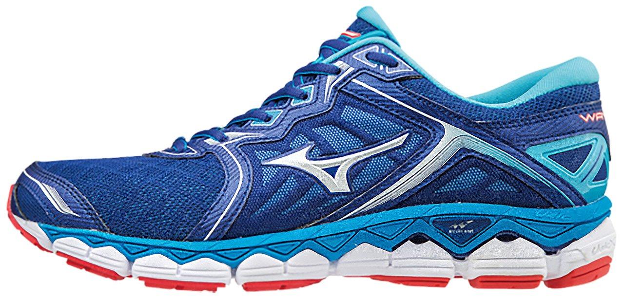 MIZUNO SKY WAVE SKY MIZUNO 39|Mizuno Wave Sky, Chaussures de Running pour Homme, c730d7