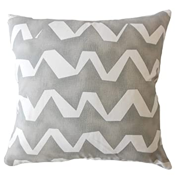 Amazon.com: The Pillow Collection Holden Geometric Down ...
