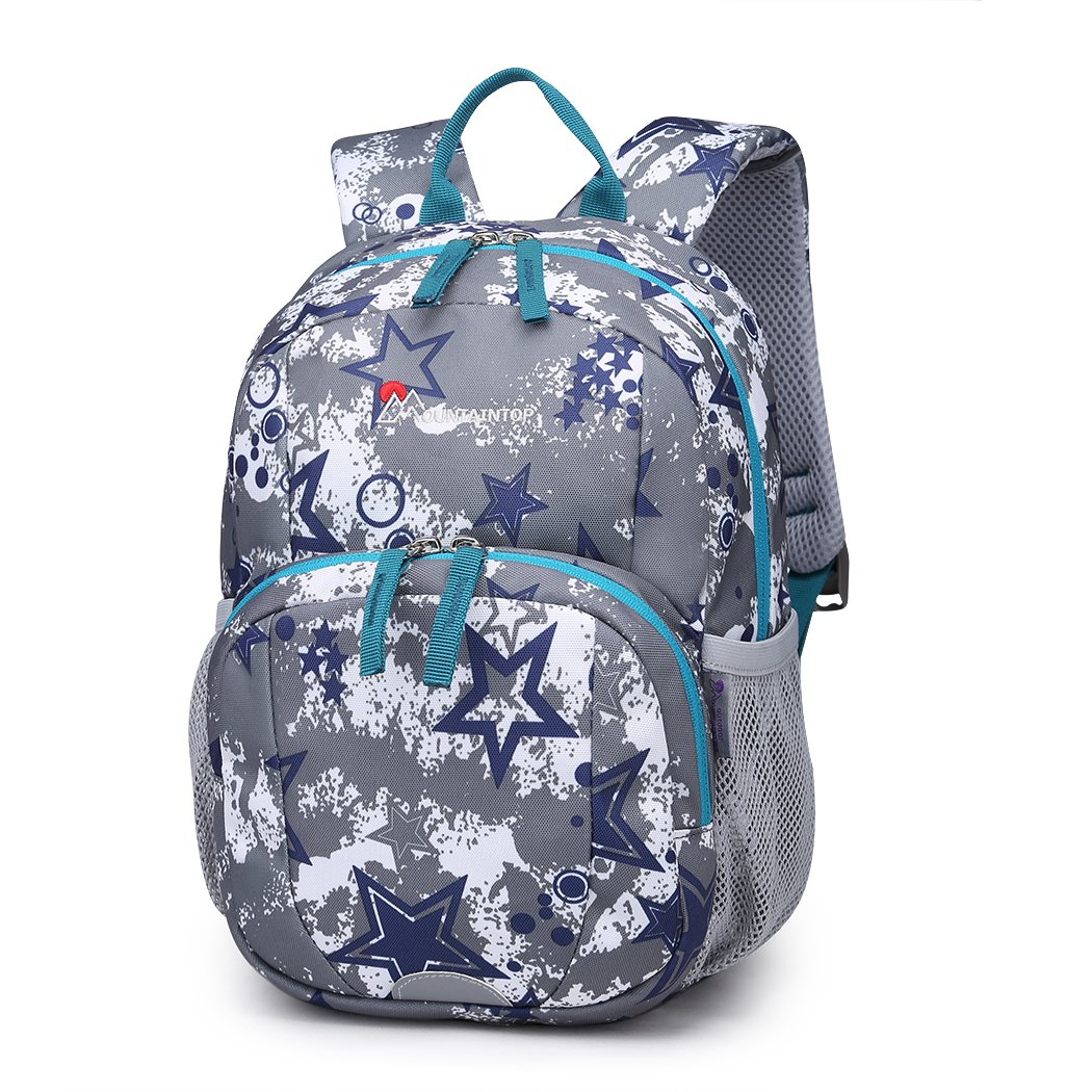 Amazon.com: Mountaintop Toddler Kids Backpack for