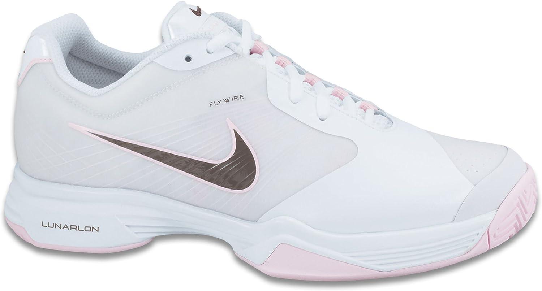 NIKE Nike lunar speed 3 zapatillas bolas tenis mujer: NIKE: Amazon.es: Zapatos y complementos