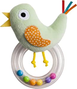 Taf Toys Cheeky Chick Rattle Toy