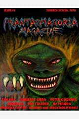 Phantasmagoria Magazine Issue 5 Paperback