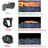 Aterox Compatible With Upgrade Version Lens Hood