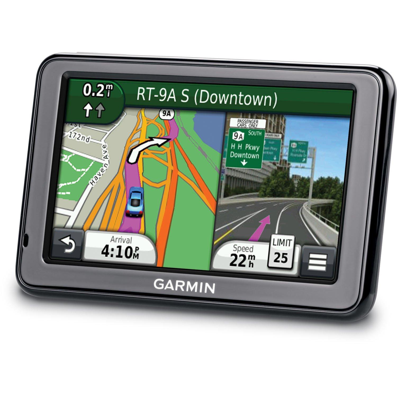 amazoncom garmin nüvi lmt inch portable gps navigator with lifetimemaps and traffic home audio  theater. amazoncom garmin nüvi lmt inch portable gps navigator with