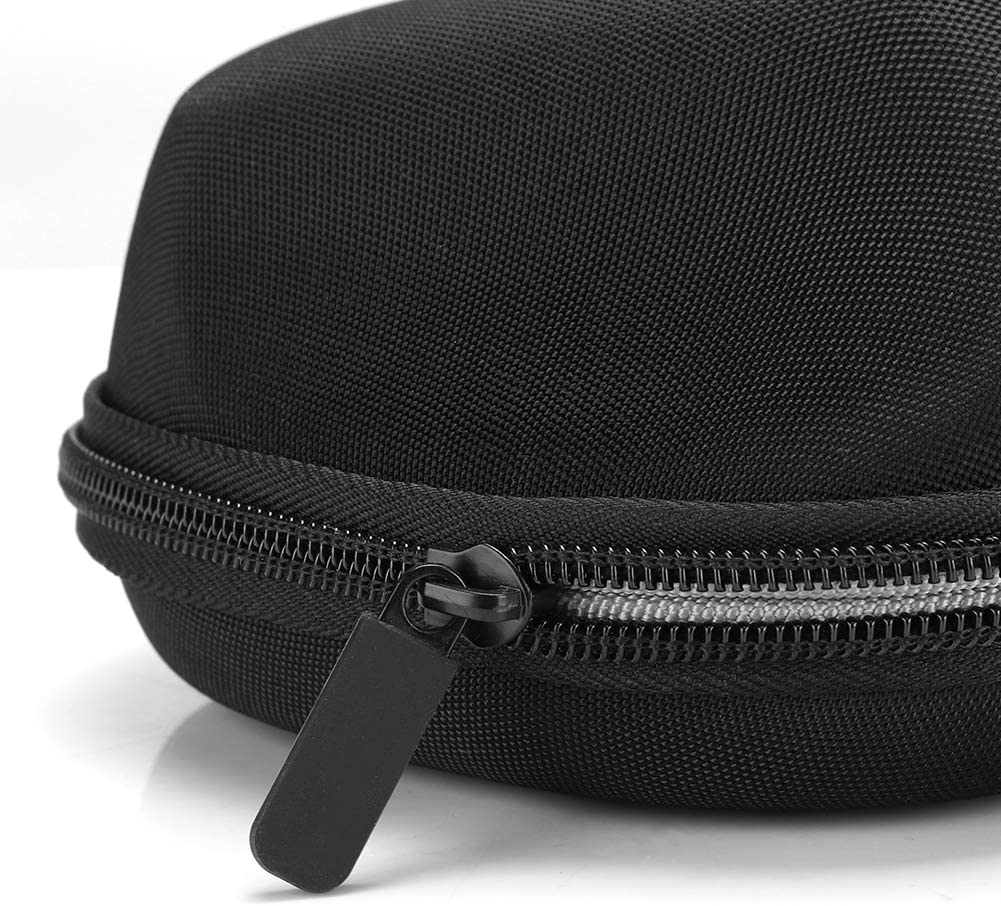 Black Portable Storage Bag Travel Protective Cover for Logitech MX Vertical Ergonomic Mouse ASHATA Hard EVA Carrying Case for Logitech MX Vertical Mouse