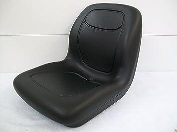 amazon com black seat kubota l3010 l3410 l3710 l4310 l4610 black seat kubota l3010 l3410 l3710 l4310 l4610 compact tractor l48