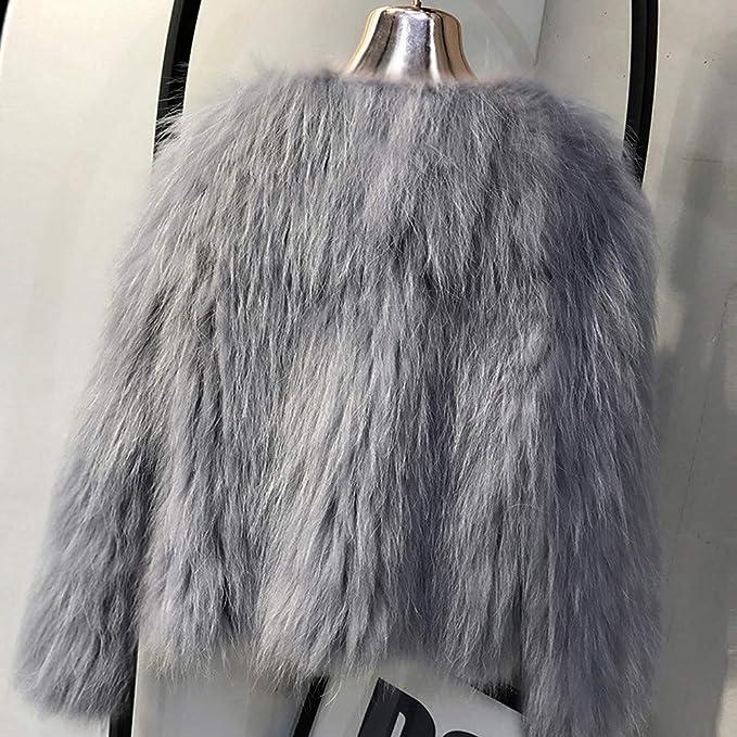 Transer- Womens Winter Warm Soft Fluffy Artificial Wool Coat Cardigan Jacket Outerwear at Amazon Womens Coats Shop