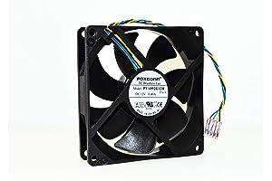 Foxconn PVA092G12H 4-Pin Fan by HP