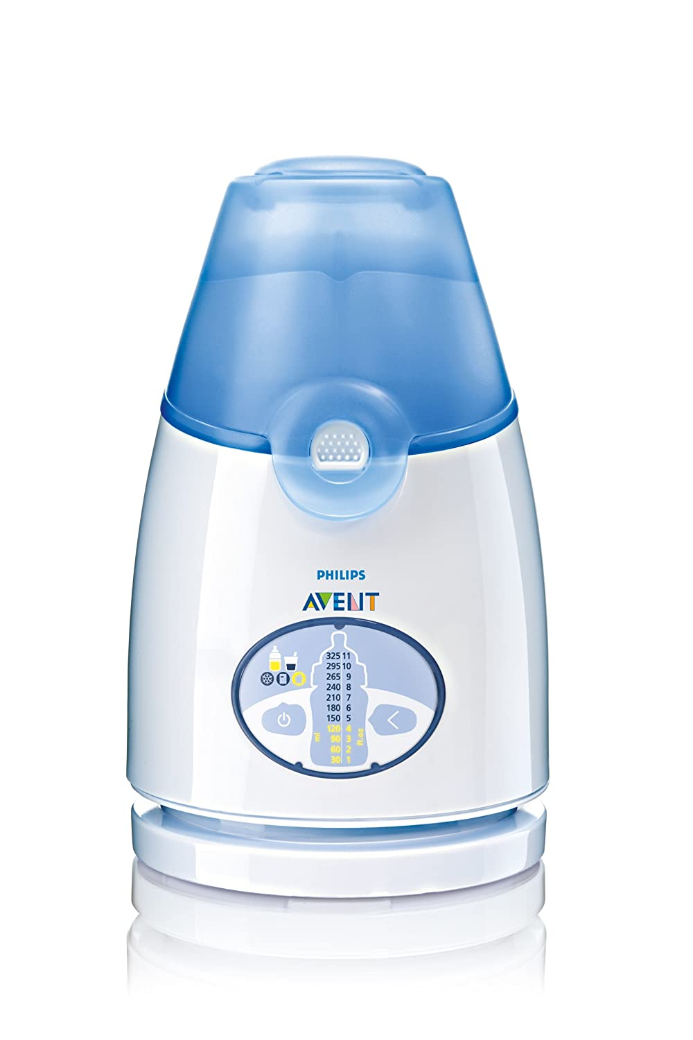 Amazon Philips Avent Iq Foodbottle Warmer Discontinued By