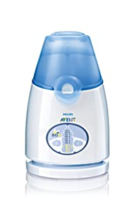 Philips AVENT iQ Food/Bottle Warmer (Discontinued by Manufacturer)