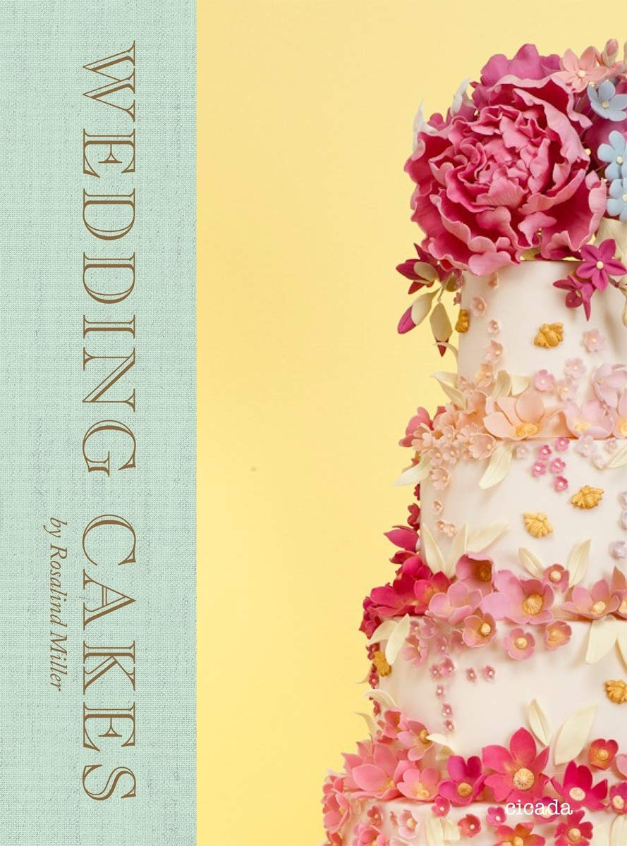Amazon Fr Wedding Cakes Rosalind Miller Livres