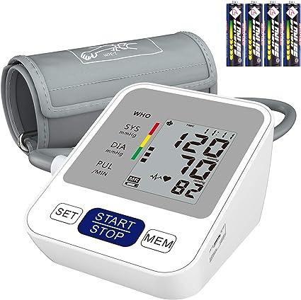 Organización Mundial de la Salud Pautas para la presión arterial 2020