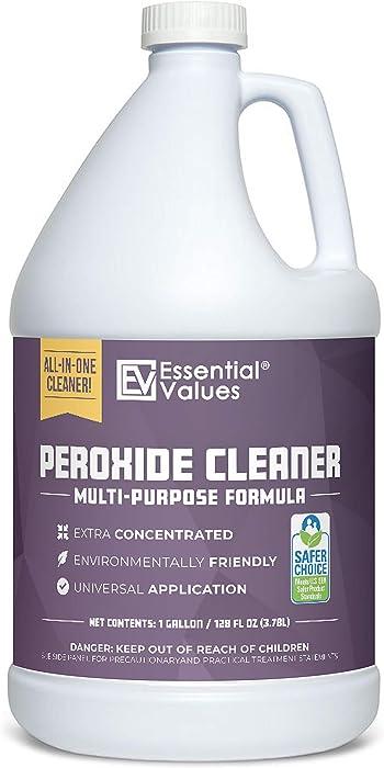 The Best Food Grade Hydrogen Peroxide 1Gal