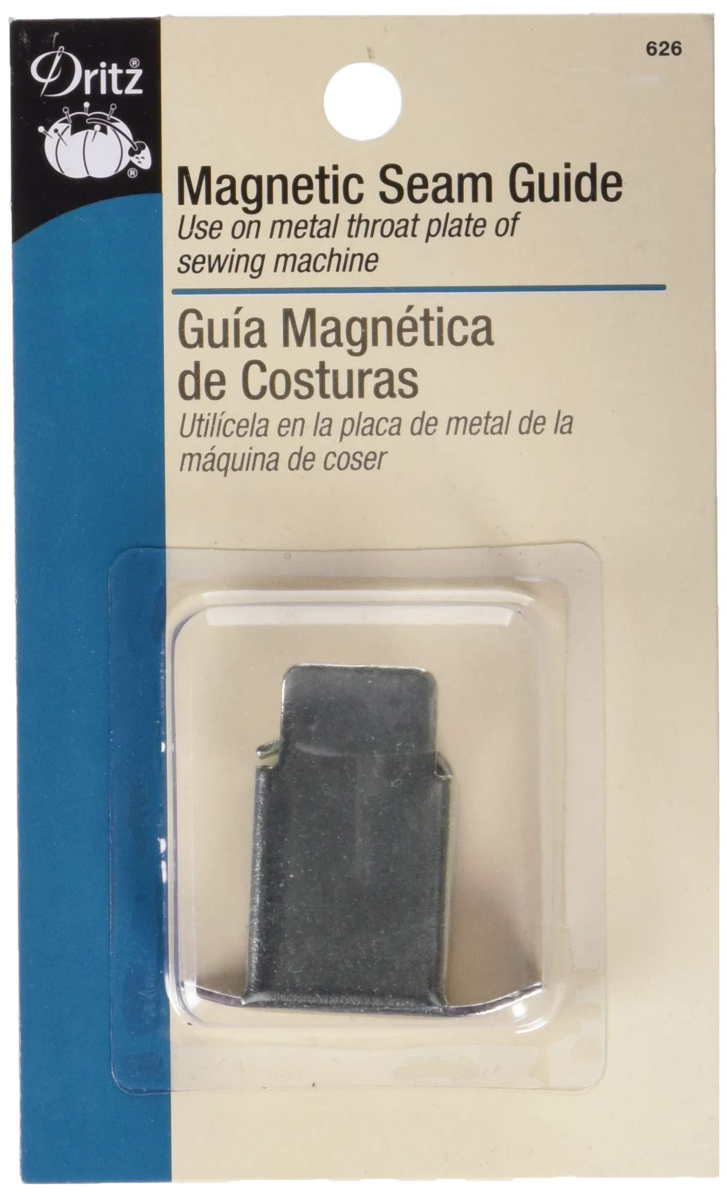 Dritz 626 Seam Guide, Magnetic