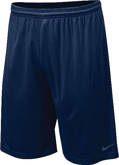 Nike Team Fly 10 Shorts, Men, navy