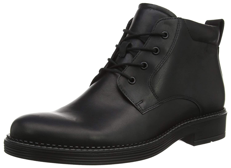 ECCO Men's Newcastle Chukka Gore-tex Boot 610364