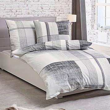 Kaeppel Bettwäsche Mit Zeitlos Modischen Motiven Qualitätsware Zum