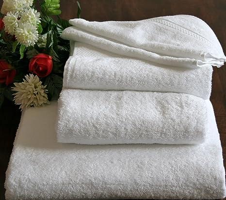 Homescapes - Juego de toallas