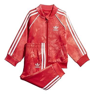 Amazon.com  adidas Boys Hu Holi I Sweat Track Suit CZ0719  Clothing 249bc750c227