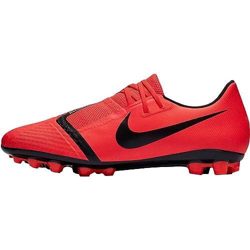 Botas de Futbol Nike Phantom Venom Academy AG R: Amazon.es