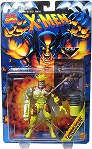 X-Men Mutant Genesis > Cameron Hodge Action Figure