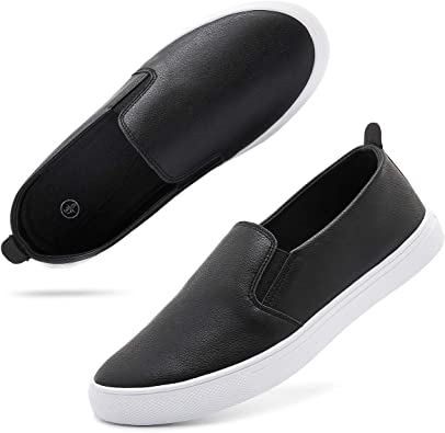 Shoes Fashion PU Leather Sneaker Low
