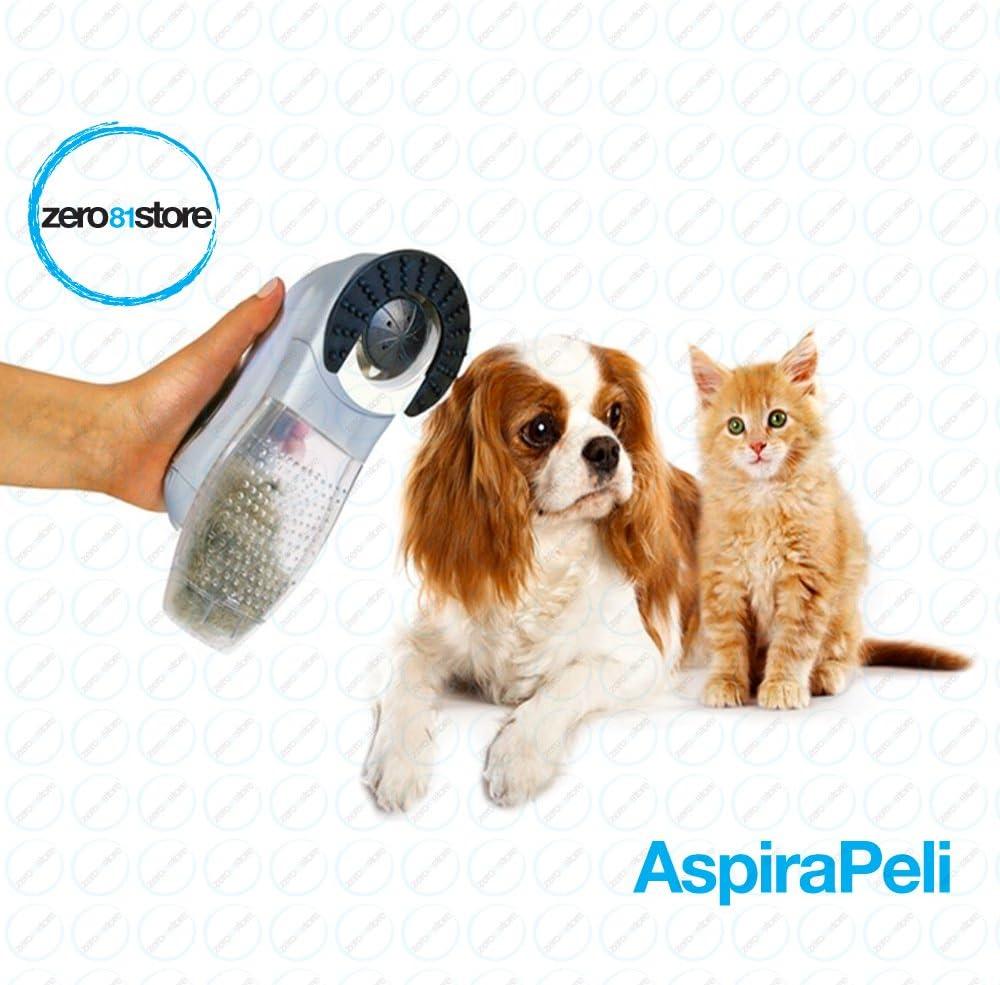 Pet Vacuum aspirador de pelos a pilas para mascotas, perros y gatos: Amazon.es: Bricolaje y herramientas