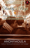 Daddy's Boys: 10 tales of an older man and his younger lovers