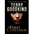 The First Confessor: The Legend of Magda Searus