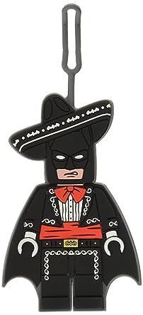 Amazon.com: LEGO de Batman película – Mariachi Batman o ...
